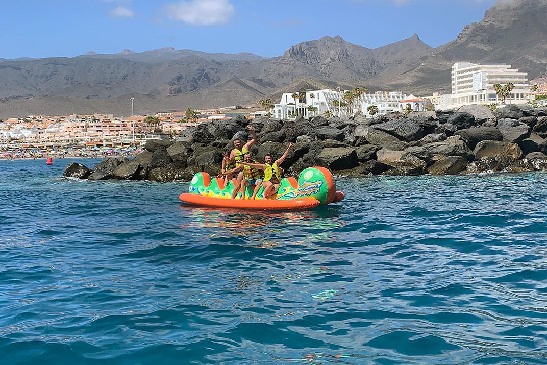 Tenerife_World_of_Water_Sports_Banana_Boat_2_Puerto_Colon