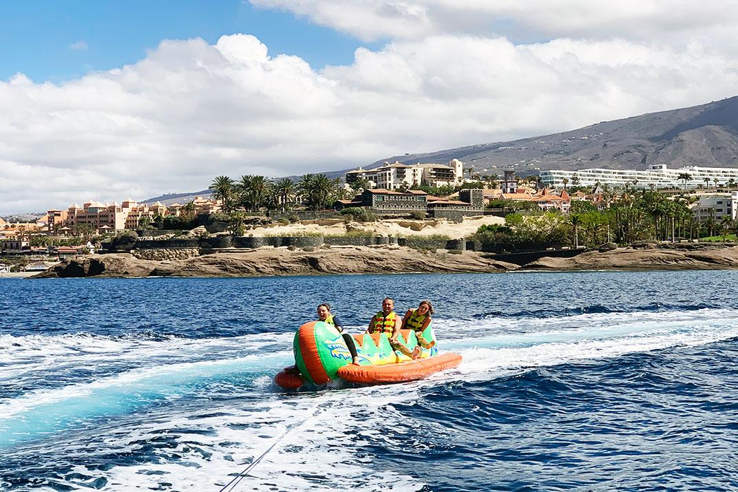 Tenerife_World_of_Water_Sports_Banana_Boat__Puerto_Colon