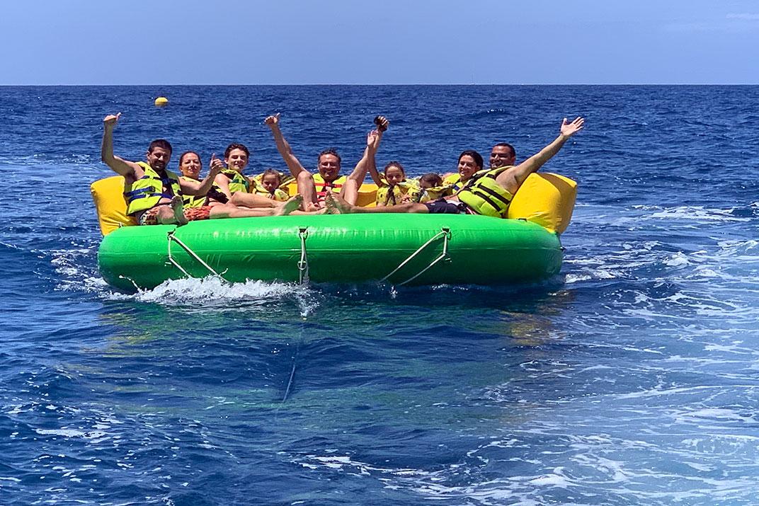 Tenerife_World_of_Water_Sports_Crazy_Ufo_2_Puerto_Colon