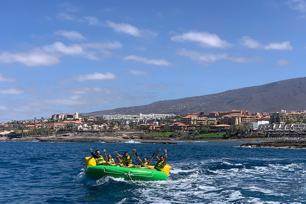 Tenerife_World_of_Water_Sports_Crazy_Ufo_6_Puerto_Colon